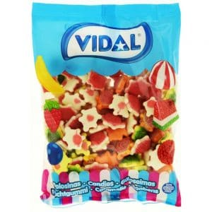Vidal Turtle Gummy (Bulk 2.2 lb)