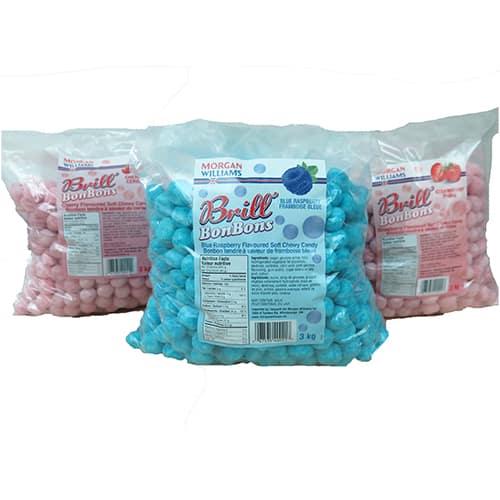 'Brill Bonbons