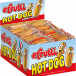 e-Frutti Hot Dog