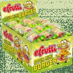 e-Frutti Sour Mini Burger