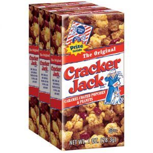 Cracker Jack Original