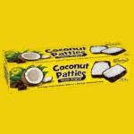 Anastasia Coconut Patties Original
