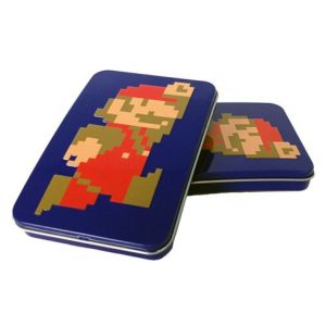 Boston America Super Mario 8-Bits Mints