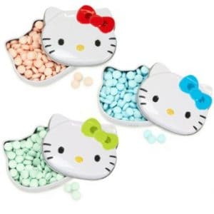 Boston America Hello Kitty Sours