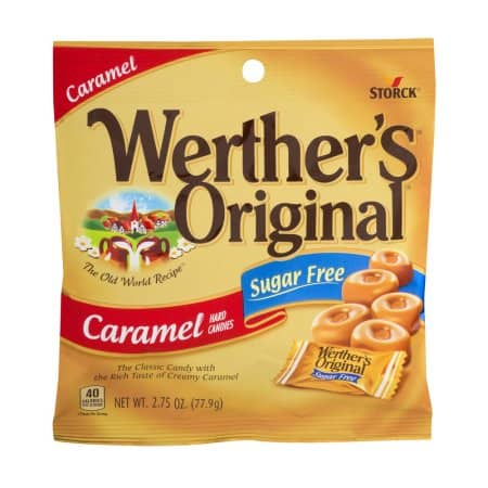 werther s original sugar free 12 x 77 9g pacific distribution