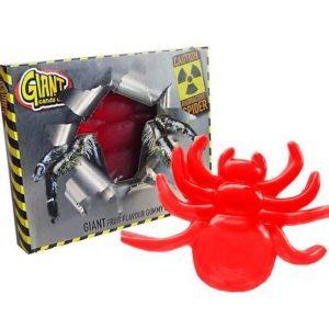 Giant Gummy Spider