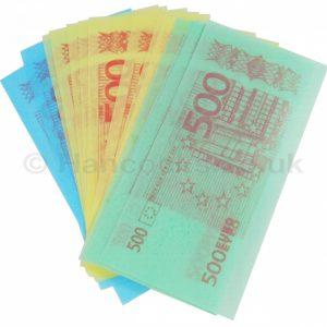 Funny Money Paper Money 24ct