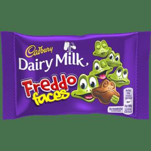 Cadbury Freddo Faces (28 x 35g)