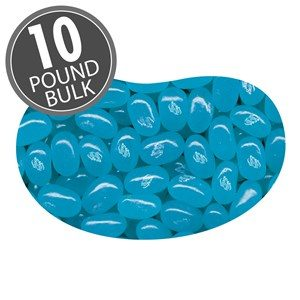 Jelly Belly Berry Blue 10lb