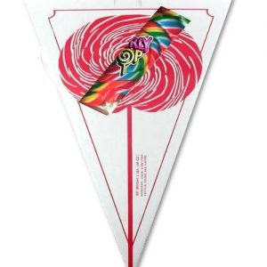 Whirly pop Rainbow 48 oz