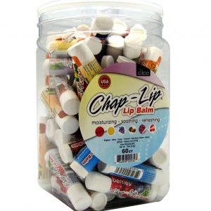 Chap Lip Balm Jar