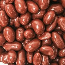 Milk chocolate covered Peanut 12kg