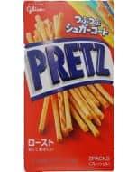 Glico Pretz Stick