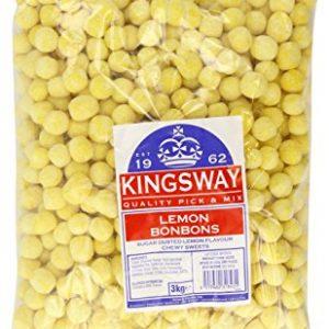 Kingsway lemon Bonbon 3kg