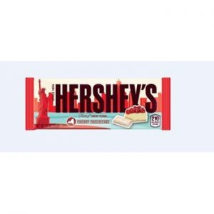 Hershey Cherry Cheesecake Bar (36 Count)