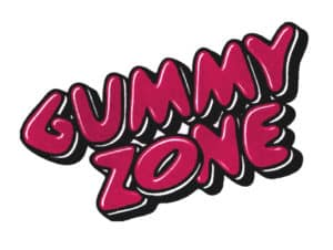 Gummy Zone Logo