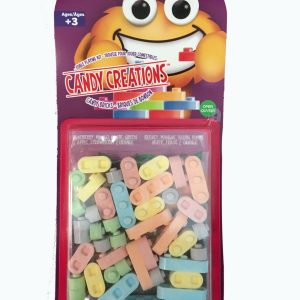 Candy Creations Candy Bricks 12 Count