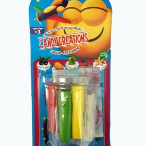 Candy creations Candy -Doh 12 Count