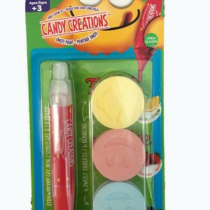 Candy Creation Emoti Paint Candy 12 Count