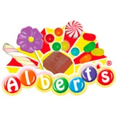 Albert's Logo