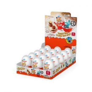 Kinder Joy Surprise Egg
