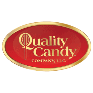 Quality Candy Logo
