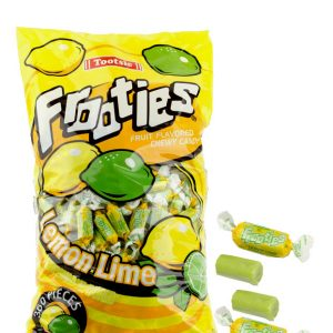 Tootsie Frooties Lemon Lime 360ct