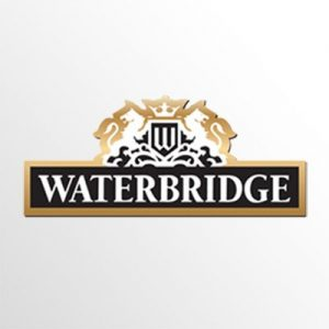 Waterbridge Confectionary Logo