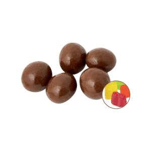 Milk Chocolate Jujubes Bulk