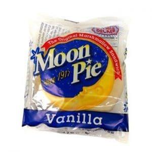 Moon Pie Vanilla 12ct