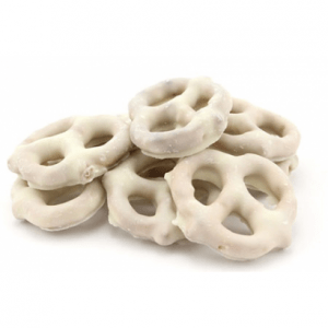 Yogurt Covered Pretzels Bulk