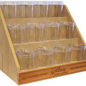 old-fashioned-candy-stick-12-jar-display-rack