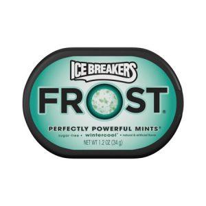 Ice Breakers Frost Wintercool Mints