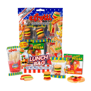 E-Frutti-Lunch-Bag-Gummies 12ct