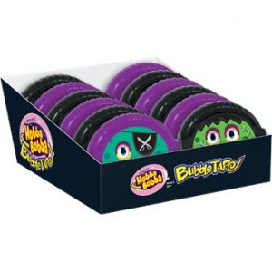 Halloween Bubble Tape 12ct