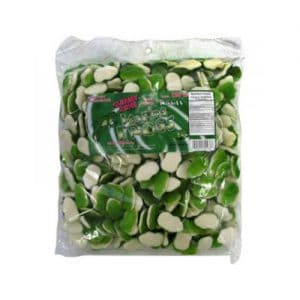 gummy-zone-Leaping Frogs 1kg