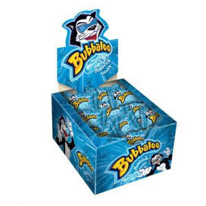 Bubbaloo Menta 50ct
