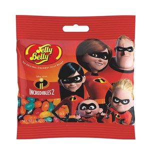 Jelly Belly Disney Incredibles 12ct