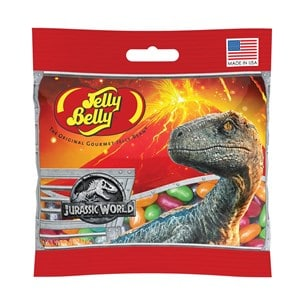 Jelly belly Jurrasic world 12ct