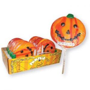 Pumpkins Suckers