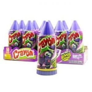 crayona UVA 10ct
