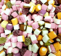 Barrt Dolly Mix 3kg