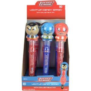 KoKo's DC Light-Up Candy Spray 0.67oz 12ct