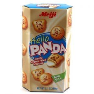 Meiji Panda Vanilla 2.1oz