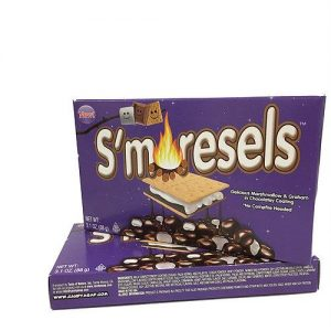 TTaste of Nature S'moresels Theater Box