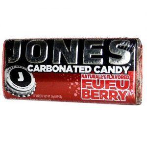 jones soda fufu berry 8ct