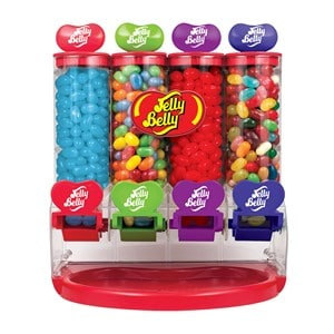 Jelly Belly My Favorites Bean Dispenser