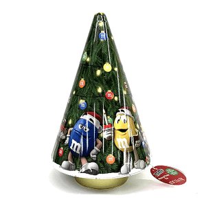 xmas M_M_s_Sound_Motion_Christmas_Tree_Tin.4ct