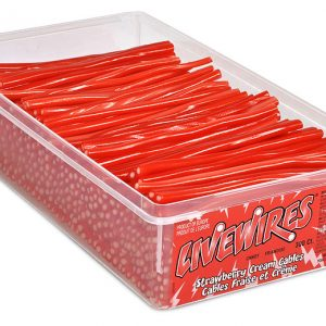 Livewire Strawberry-300ct