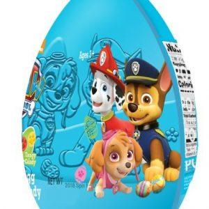 Easter- Paw Patrol Plastic Eggs 12ct